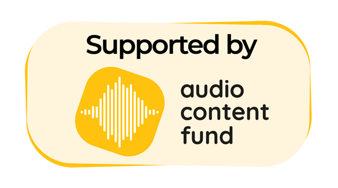 Audio Content Fund